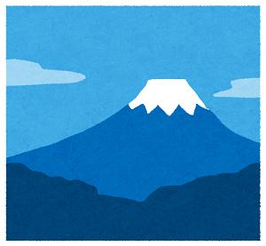 ふじさんデッキ 光と雲の展望台
