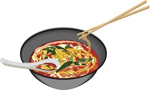 辛麺屋 心咲(みさき)