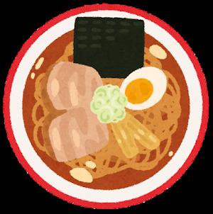 御忍び麺処 nakamulabo