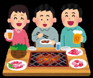韓国 焼肉 南大門