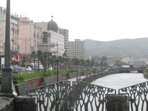 小樽運河写真9
