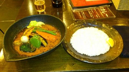 札幌スープカレーlavi6