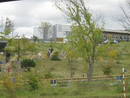 レストラン旭山動物園1