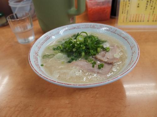 長浜ナンバーワンラーメン・祇園店